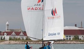 Medalha de Prata na ISAF Nations Cup Grand Final
