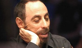 Barry Greenstein no Poker Hall of Fame