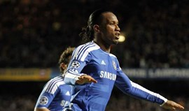 Chicago Fire assume interesse em Drogba