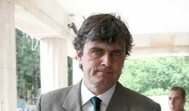 Pedro Baltazar questiona venda de João Moutinho