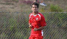 Oliveirense-Santa Clara, 1-0: Guima dá a vitória