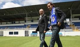 Líder critica jogadores e segura Quim Machado