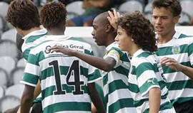 Manchester City segue joia da Academia