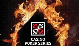 Estoril recebe Casino Poker Series