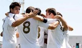 Castilla sobe à segunda divisão
