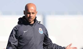 Entrada livre no FC Porto B-Sp. Braga B