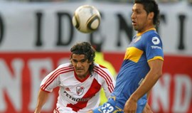 Ariel Ortega decide pendurar as botas