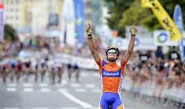 Luis Leon Sanchez vence Clássica de San Sebastián