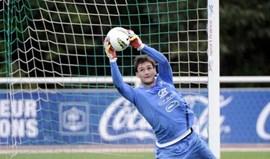 Lyon rejeitou proposta do Tottenham por Lloris