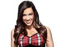 Diva AJ Lee descarta nudez