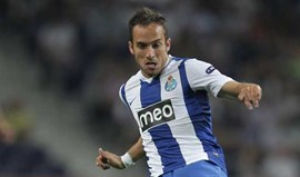 Belluschi perto do Bursaspor