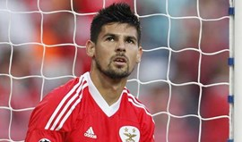 Nolito emprestado ao Atlético Madrid