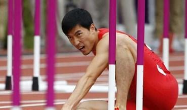 Liu Xiang rejeita terminar carreira