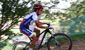 Mundiais BTT: David Rosa 39º classificado em XCO
