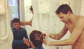 Conhece o cabeleireiro de Hulk?