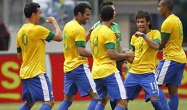 Brasil chega aos 1 000 jogos