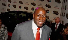 Magic Johnson arrasa Lakers devido à contratação de D'Antoni