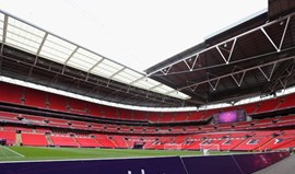 Inglaterra quer final e meias-finais do Euro'2020