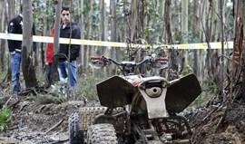 Dois mortos em prova de moto quatro