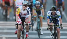 Greipel vence prólogo do Tour Down Under