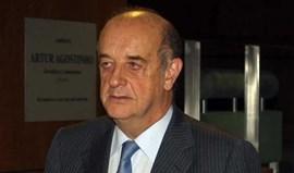 Daniel Sampaio agredido
