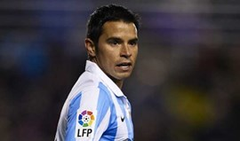 Saviola na lista dos Seattle Sounders