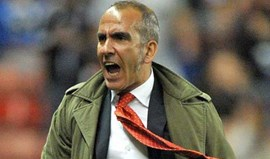 Di Canio demitiu-se do Swindon Town