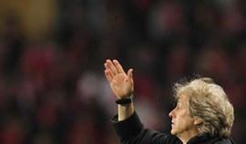 Benfica favorito frente ao Leverkusen