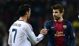 Apuramento do Real Madrid com odd apelativa