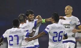 FC Porto favorito à conquista do título
