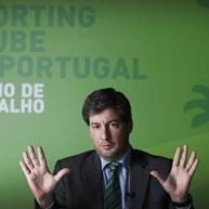 Bruno de Carvalho: «Há parceiros para investir 15 a 20 milhões no imediato»
