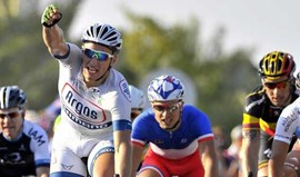Marcel Kittel vence 2.ª etapa do Paris-Nice