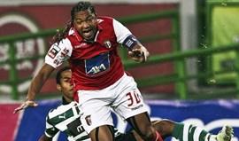 Sp. Braga favorito diante do Sporting
