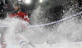 NHL: New Jersey Devils dizem adeus ao playoff