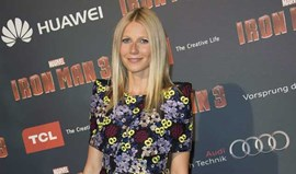 Gwyneth Paltrow eleita a mais bela do Mundo