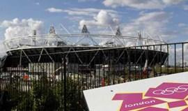 Estádio Olímpico de Londres vai receber jogos do Mundial