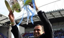 Roberto Martínez deixa o Wigan rumo ao Everton