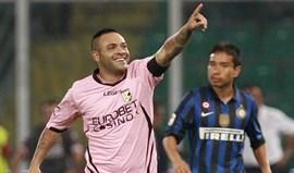 Fabrizio Miccoli procura clube