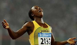 Veronica Campbell-Brown sucede a Marion Jones