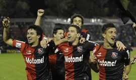 Newell's Old Boys campeão argentino