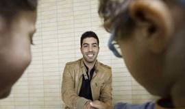 Carlos Saleiro é o convidado da 1.ª edição