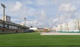 Estádio do Estrela da Amadora de novo à venda