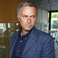 José Mourinho surpreendeu Como