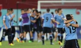 França e Uruguai querem fazer história