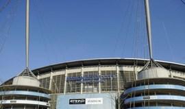 Man. City planeia aumentar capacidade do estádio