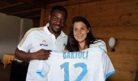 Marion Bartoli assina pelo adversário do FC Porto