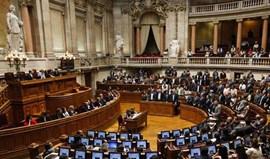 Maioria chumba moção de censura ao Governo