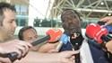 Bebiano Gomes: «É certo que não voltará a jogar pelo Sporting»