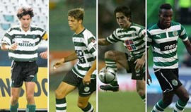 Sporting no centro das maiores disputas