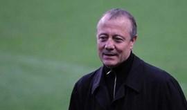 Presidente do Lyon considera Grupo I complicado